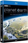 David Attenborough: Planet Earth Complete BBC Series (Blu-Ray) GBP9.41 (~A$17.92) Delivered