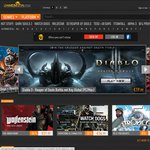 Diablo 3 - Ros AU $30.89 WildStar + 30 Days + Headstart AU $46.06 at Gamemafia.pro
