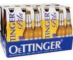 Oettinger International Premium 24x330ml $30 at Woolworths/BWS