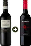 DM's - Annie's Lane and Red Knot Shiraz Bundle - $20