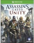 AC Unity + AC Black Flag XB1 Bundle $27 USD  @ Gamedealdaily