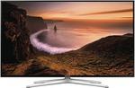 "Samsung 55"" (140cm) FHD LED LCD 100Hz 3D Smart TV UA55H6400AW $1096 @ The Good Guys"