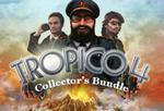 Bundle Stars - Tropico 4 PC Bundle $4.99 USD