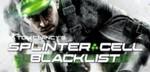 Tom Clancy's Splinter Cell: Blacklist - ~ $9.50 AUD (Uplay via Nuuvem)