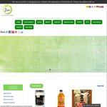 10% OFF STOREWIDE on Organic Supplements, Skincare, Perfumes, Grocery @ Zen Organic Health