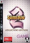 Saints Row 2 Collectors Edition (PS3) - $15