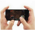 Gee-D: Smartphone/Tablet Gaming Joystick $10.95 + Free Shipping (Was $17.95) @ Down Unda Gaming