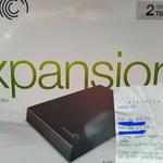 "Seagate Expansion Desktop 3.5"" HDD 2TB USB 3.0 $49 @ Australia Post"