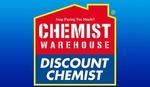 Chemist Warehouse 10% off $50 Online eVoucher @ Groupon