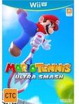Mario Tennis Ultra Smash [Wii U] $44.93 @ Dungeon Crawl