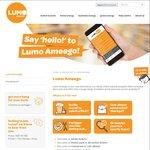 10% off Myer eGift Cards at Lumo Ameego (Lumo Energy Customers)