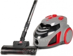 Hoover Dog N Cat Turbo Bagless Vacuum 50% off, $149 + Free Steam Mop Worth $99 @ Godfreys