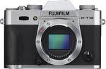 Fujifilm X-T10 Mirrorless 16MP Body Digital Camera Silver - AU$698.95 Shipped @ Becextech