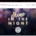 Customised and Artist Designed Night Dresses - US $20 (~AU $26) Shipped @ Pinkcess.com