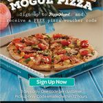FREE Mogul Pizza for New Signups @ Domino's