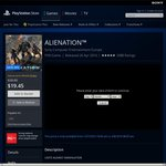 [PS4] Alienation $16.45 (-45%) for PS Plus Members @ AU Playstation Store