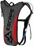 Escape Outdoors 2L Hydration Pack Red $20.00 Click and Collect BCF