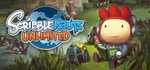 STEAM: WB Games Sale   Scribblenauts Unlimited - DC Universe Free Play US $4.99 / AU $6.66 and Others on Sale