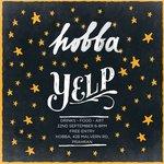 Free Gage Roads Beer + Free Food from Hobba, 22/9 6PM-8PM @ Yelp's Twilight Market (Hobba in Prahran, VIC)