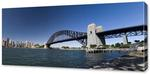 "20 x 40"" (50x100cm) Panoramic Canvas Print - $59.00 (usually $229.00) + Free In-Store Pick-Up or $12.95 Delivery @ Big W Photos"