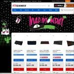 Keyboard Sale @ EB Games