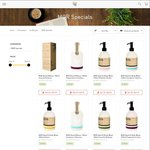 Up to 40% off Selected MOR Diffusers, Hand & Body Washes @ The Co-Op - Coupon & Link (Shipping - $6.95 for Purchases under $50)