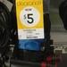 U-lock $5 @ Kmart Halls Head, WA