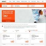 Jetstar Japan Awaits Sale - eg. $360 Return Gold Coast - Tokyo (Narita)