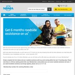 [NSW/ACT] Free 6 Months of NRMA Classic Care Roadside Assistance before June 30 - New Member or New Car Cover
