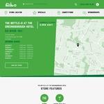 Heineken 330ml Imported Slab $40 @ The Bottle-O Greensborough (VIC)