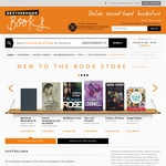 25% off @ Brotherhood Books & Free Shipping on Orders over $40 or with 3+ Books