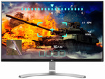"LG 27"" LCD 4K IPS Monitor - $649 + Shipping @ 13it"