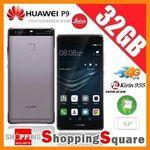 Huawei P9 32GB 4G Titanium Gray - Dual Sim - $439.20 Delivered [HK] @ ShoppingSquare eBay