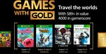 XB1/X360 Games with Gold August - Slime Rancher, Bayonetta, Trials Fusion, Red Faction Armageddon