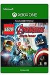 [XB1] Lego Marvel Avengers Deluxe Edition, Lego Worlds, Mortal Kombat XL (Digital Key) - US$12 (~AU$15.33), + More @ Amazon US
