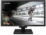 "LG 24GM79G-B 24"" LCD LED Gaming Monitor 1MS FHD 1080P 16:9 HDMI FreeSync 144H $300 @ Futu Online eBay"