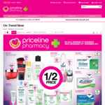 1/2 Price Caltrate, Olay and Simple Skincare, Beology Haircare 40% off Cetaphil, Le Tan and Jergens + More @ Priceline