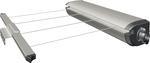 [NSW Only] Sunfresh 4 Line Retractable Clothesline $29.89 (Normally $59.95) @ Bunnings