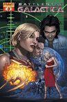 Battlestar Galactica Digital Comics Bundles on Comixology - US $10 (~AU $12.75) Save 88-90% Each