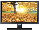 "Samsung 23.6"" Series 3 Full HD PLS Monitor - Black $164 C&C or + Delivery @ Harvey Norman"