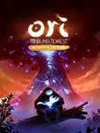 Ori and The Blind Forest: Definitive Edition PC $9.88 (AUD) @ GMG