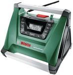 Bosch PRA Multipower Portable Radio + Bosch IXO Cordless Screwdriver $89 Delivered (Syd/Mel/Bris Metro) @ Boxlots