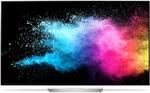 "LG 55"" OLED55B7T B7 OLED Smart TV $1915 + $77 Shipping @ Videopro on eBay"