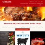 25% off BBQ School Classes @ BBQ School