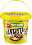 $5.00 M&M's Peanut Party Bucket 640g @ Big W