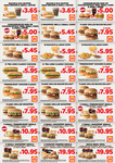 Hungry Jack's Vouchers (Expiry 30th July 2018)