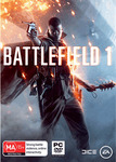 [PC] Battlefield 1 $15 at EB Games