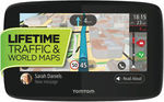 """TomTom GO 520 5"""" GPS $159.20, GO 620 6"""" GPS $203.20 (Free Click & Collect or + $5.06 Postage) @ The Good Guys eBay"""