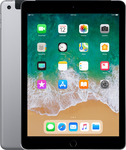 Apple iPad 6th Gen 32GB (3GB Per Month, 24 Month Plan) $25 PM with Existing or New Mobile Plan @ Optus