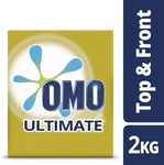 OMO Ultimate Laundry Powder 2kg Half Price $11 @ Coles